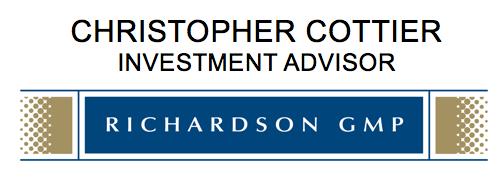 Christopher Cottier Investment Advisor