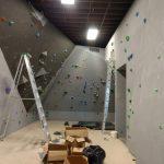 Powell River Climbing Gym