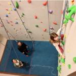 Powell River Climbing Co-op Kids